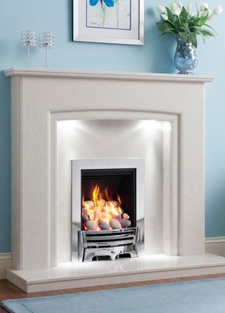 Be Modern Fireplace Surrounds Cross Fireplace Centre